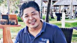 I Made Kerta Duana, pakar kesehatan masyarakat, Universitas Udayana, Bali. (Foto Dok Pribadi)
