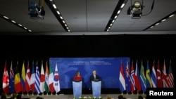 VOA连线(小玉):日媒:20国外长会议凸显温度差让朝鲜窃喜