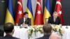 თურქეთი არ ირჩევს მხარეს უკრაინასა და რუსეთს შორის კონფლიქტში - ჩავუშოღლუ