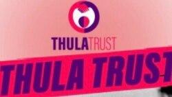 Udaba lwabe Thula Trust abasiza amantombazana azithweleyo siluphiwa nguAnnahstacia Ndlovu