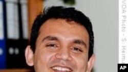 مصاحبه با نادر نادری از کمیسیون حقوق بشر