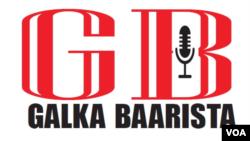 Galka Baarista