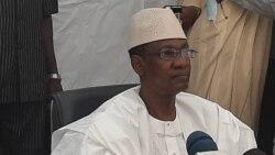 Jamana fanga nyemogo, PM Choguel Maiga lakana oni kalafililaben cekeda sigili , Nouhoum Togo ka, felaw