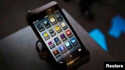 Điện thoại Blackberry