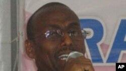 Somaliland iyo USAID oo Shir u Bilowday