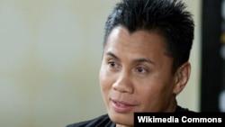 Võ sĩ MMA Cung Lê