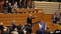 Potpredsednik SAD u Evropskom parlamentu