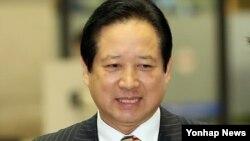 평화자동차 박상권 사장. (자료사진)