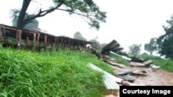 Umongakalo owenzakale eManicaland kulandela ukuna kwezulu elilesiphepho. (Courtesy Image)
