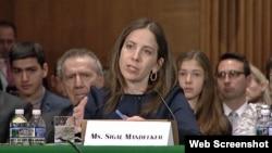 سیگال ماندلکر، معاون وزارت مالیۀ امریکا گفته است که ایران توافق هستهای را نقض کرده است