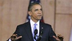 پرزیدنت اوباما تقسیم قدرت در عراق را تحسین می کند