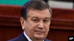 Mirziyoyev Qozog'istonda nimalarni muhokama qiladi?