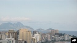 Rio de Janeiro, Praia de Ipanema, Brasil