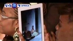 VOA60 Africa - October 7, 2013