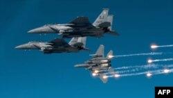 Chiến đấu cơ F-15