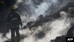 Израиль: пожары привели к гибели 42 человек