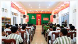 Điểm tin ngày 1/9/2021 - Việt Nam đặc xá hàng nghìn tù nhân, cả quốc tịch Mỹ, dịp Quốc khánh