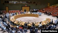 Dewan Keamanan PBB akan melakukan sidang tertutup hari Jumat (3/1) untuk membahas kekerasan yang meningkat di Idlib. (Foto: ilustrasi).