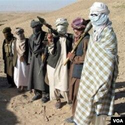 Taliban ditawarkan untuk ikut bergabung dengan masyarakat Afghanistan atau terus dikucilkan.