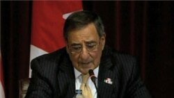 Panetta Reaches Out to Latin American Partners