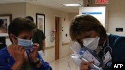 Больницы готовятся к эпидемии свиного гриппа