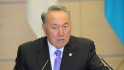 Nazarboyev 2020-yilgi saylovda qatnashmaydi?
