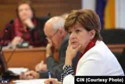 """Šefica Službe za dizajn ponuda u """"BH Telecomu"""" Alma Maglić je optužena da je radila van svojih ovlasti i nije kontrolisala zaposlene, što je dovelo do štete po kompaniju (Foto: CIN)"""