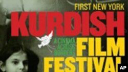 First Kurdish Film Festival in US Showcases Diaspora Culture