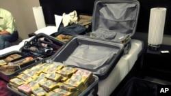 پولشویی و عواید ناشی از جرایم