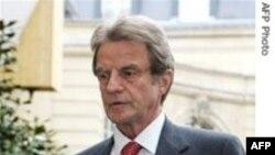 Fransa xarici işlər naziri Avropa Birliyinin İrana qarşı sanksiyalar üzərində düşündüyünü bildirib