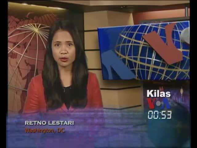 Kilas VOA 27 Desember 2012