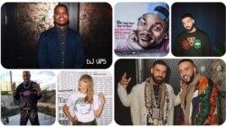 Top Ten Americano: As escolhas do DJ UPS!
