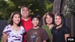 Los hispanos serán el 16% de la población en Estados Unidos.