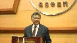 ASEAN-ın baş katibinin 5 illik iş müddəti başa çatır