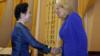 Bà Jill Biden nêu bật nhu cầu trao quyền cho phụ nữ trong chuyến thăm VN