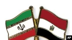 اخراج دیپلومات ایرانی از مصر