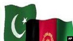 ملاقات رهبر افغانستان با اعضای پارلمان پاکستان