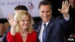 Ann Romney será la encargada de resaltar que además de ser un líder capaz su esposo es un inmejorable padre de familia.