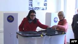 Kosovë: Përgatitjet për rivotime të pjesshme