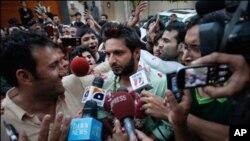 سندھ ہائی کورٹ میں سماعت ، شاہد آفریدی کی درخواست پر جواب طلب