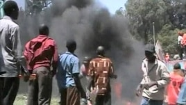 Post-election violence in Kenya led to the demand for more reforms.