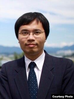 비엣 푸옹 응우옌 하버드대 케네디스쿨 벨퍼과학국제문제센터 연구원.