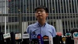 香港民間團體向美國駐港總領事遞交15萬聯署 促展開制裁搜證