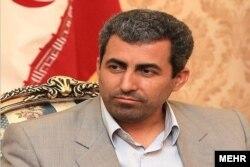 محمدرضا پورابراهیمی، نماینده مردم کرمان و راور در مجلس شورای اسلامی