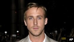 Critics Say Ryan Gosling Could Be 2011 Oscar Contender