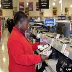 Stopa nezaposlenosti među crncima je 15, 5 odsto