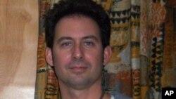 Ông Paul Kevin Curtis đã được trả tự do hôm 23/4/2013.