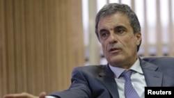 Ministro brasileiro da Justiça José Eduardo Cardozo, demissionário