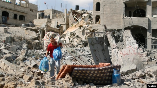 gaza-cease-fire-takes-effect