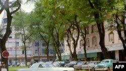 Continental, khách sạn lịch sử nổi tiếng ở Sài Gòn